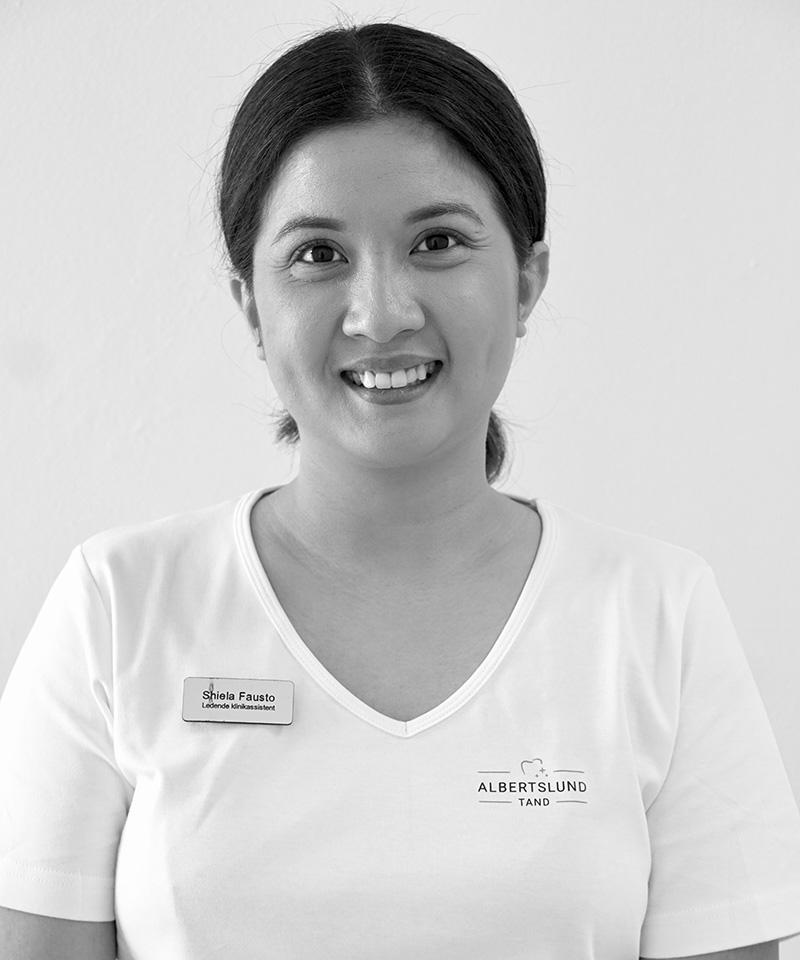 Shiela Fausto